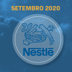Group logo of Nestlé